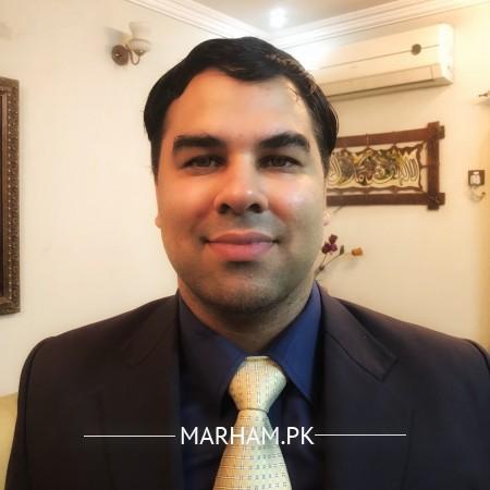 Dr. Qurban Hussain Khan