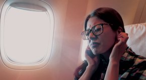 8 Ways to Avoid Ear Disturbance During the Air Travel