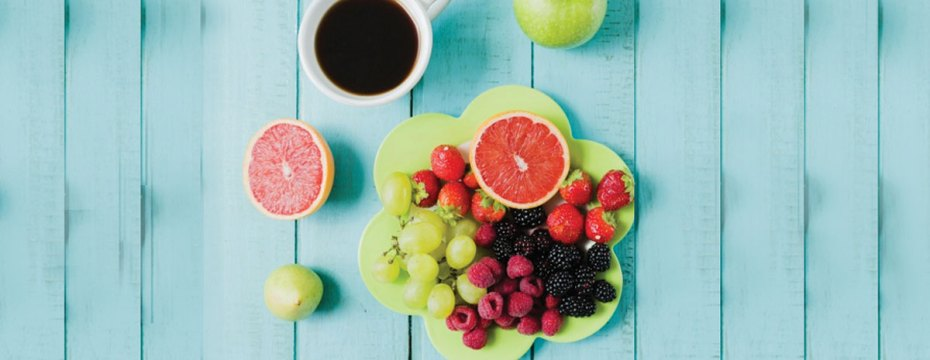 5 Foods to Make Your Gut Happy and Healthy