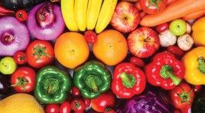 Major Nutritional Deficiencies
