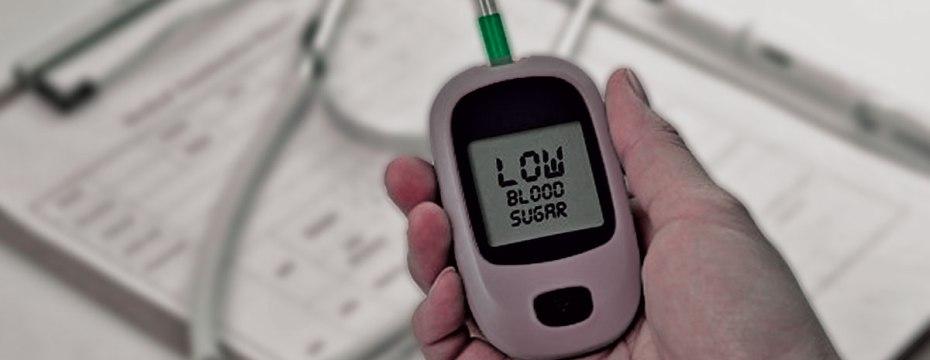 Foods that Help Regulating Blood Sugar Levels