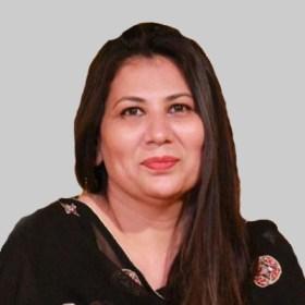 Ambreen Iqbal - Psychologist