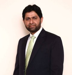Dr. Abdul Rauf - Eye Surgeon