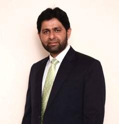 Dr. Abdul Rauf - Eye Surgeon