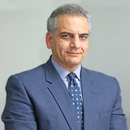 Dr. Gohar Saeed - Cardiologist