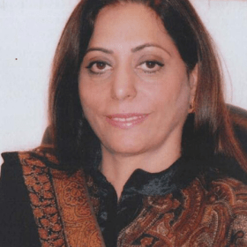 Dr. Shehla Javed - Dietitian