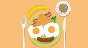 Super Foods for Breakfast