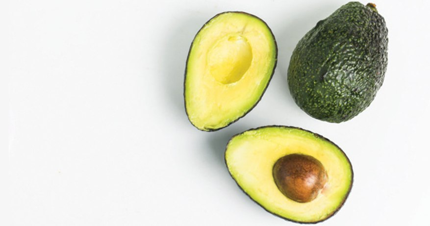 Avocado: