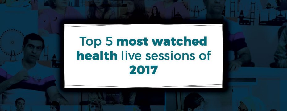 Health Live Sessions