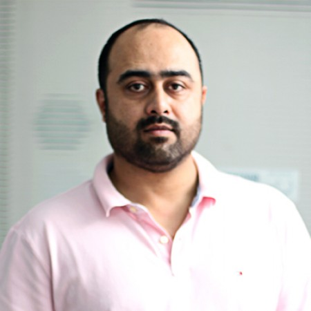 Dr. Faisal Amin