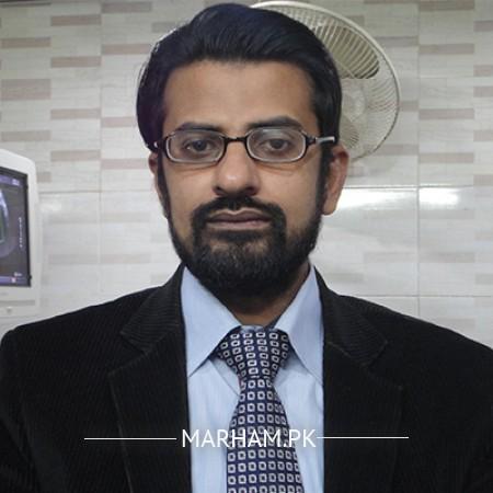 Dr. Khalid Idrees