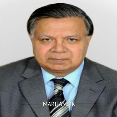 Dr. Mahfooz Ur Rehman