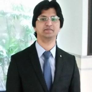 Dr. Muhammad Adeel Qamar