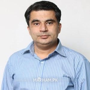 Dr. Muhammad Asif Qureshi