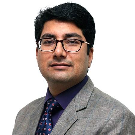 Dr. Rashid Imran
