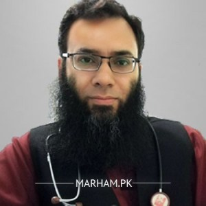 Dr. Rizwan Asad Khan