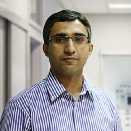 Dr. Salman Javed