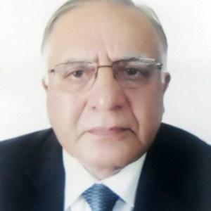 Dr. Tahir Shafi