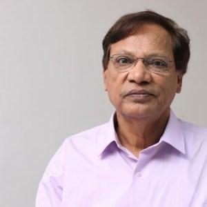 Dr. Tariq Qazi