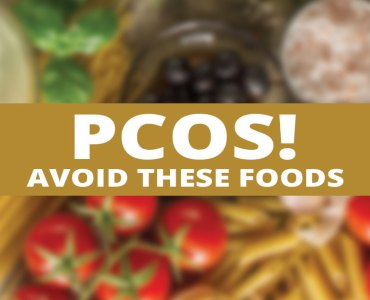 5 Foods You Should Avoid In PCOS