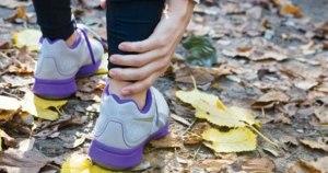 8 Helpful Strategies to Treat Sprained Ankle
