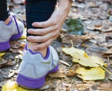 8 Helpful Strategies to Treat Sprained Ankle