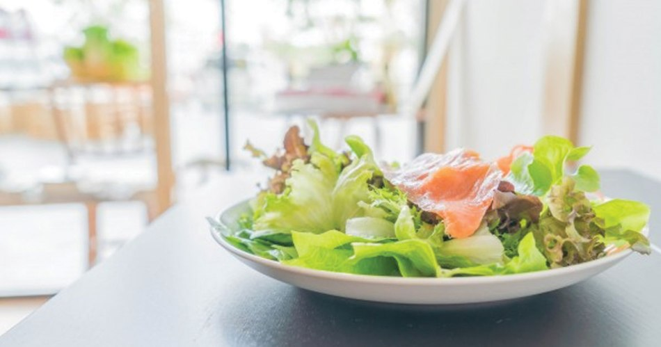 dinning-out healthy