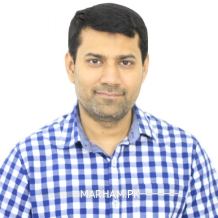 Dr. Syed Nasir Abbas