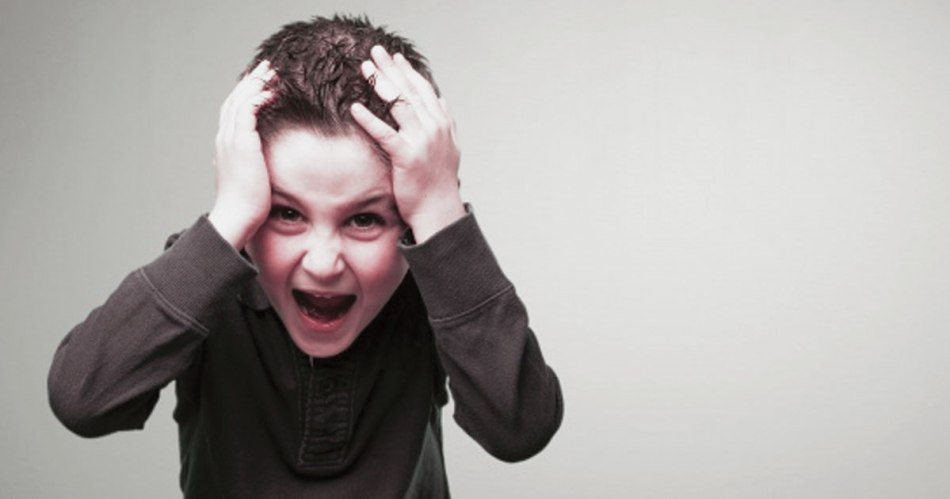 bed wetting in kids