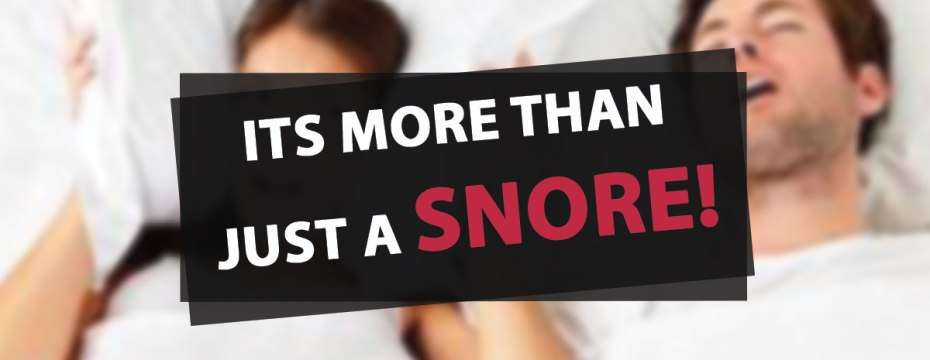 side effects of snoring