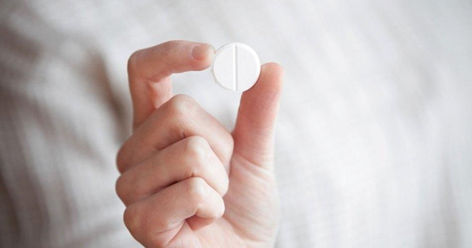 take aspirin in case of heart attack