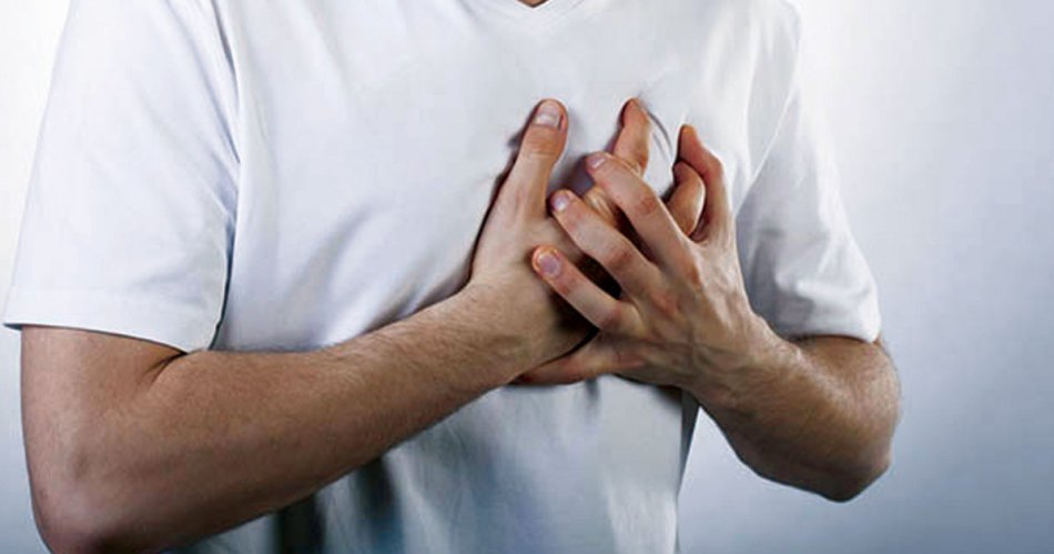 Eating Alterations to Control Heartburn