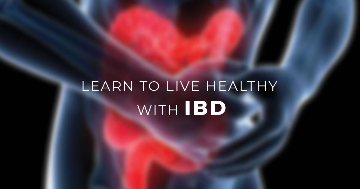 Ways to Control Symptoms of Inflammatory Bowel Disease