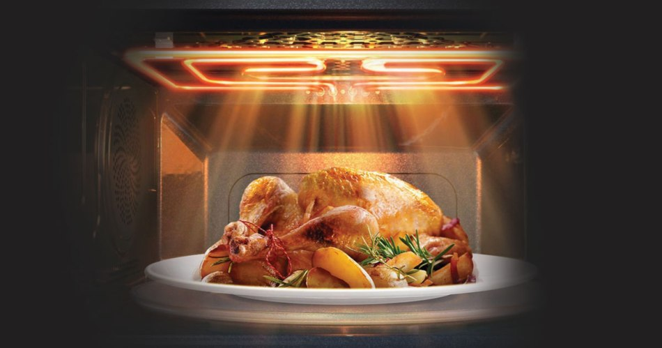 safety precautions for microwave use