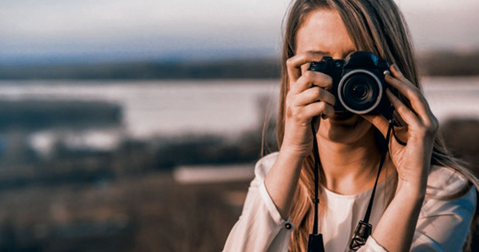 know your best side for good clicks