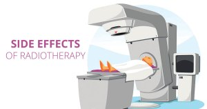 4 Ways to Avoid Side Effects of Radiotherapy