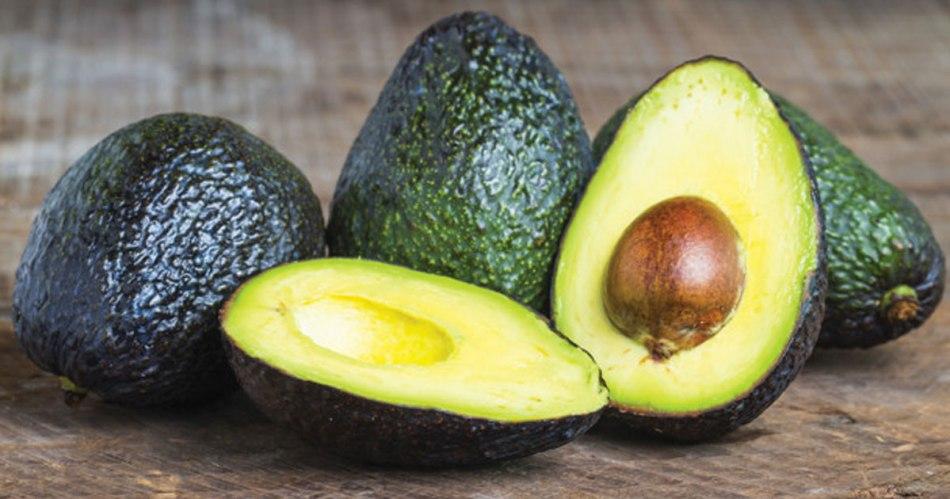 avocado can relieve stress