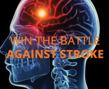 Clear Indications of a Stroke