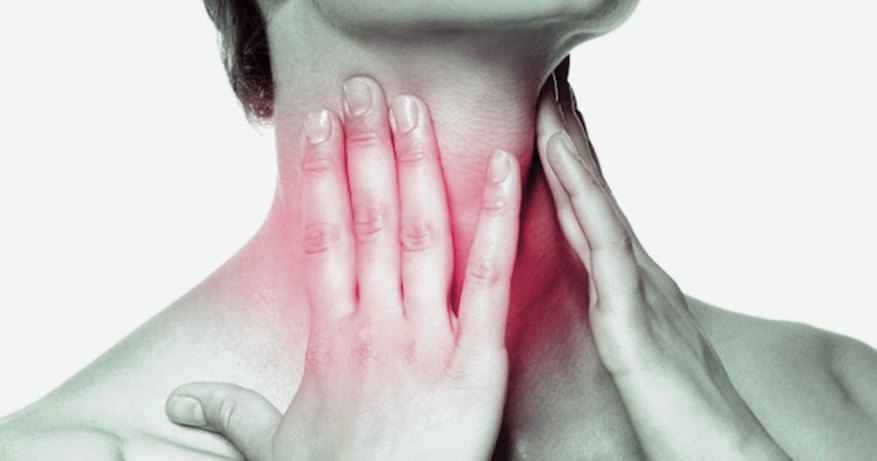 Reasons of Swallowing Difficulty