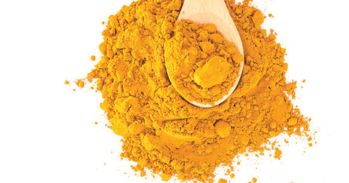 11 Health Miracles of Turmeric