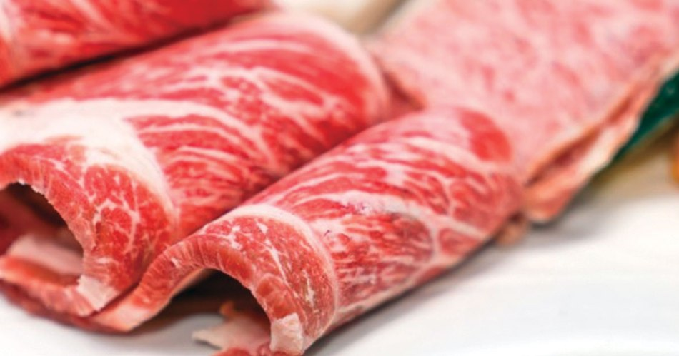 beef is a source of vitamin A