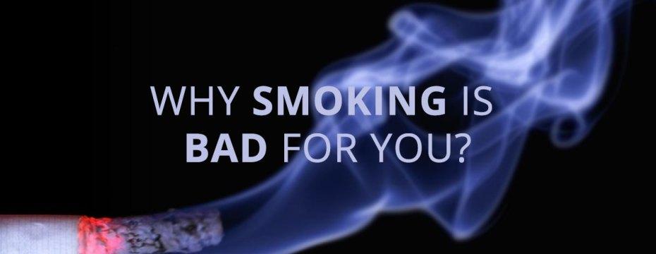 Effects of Smoking on Teeth