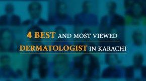 Best Dermatologists in Karachi