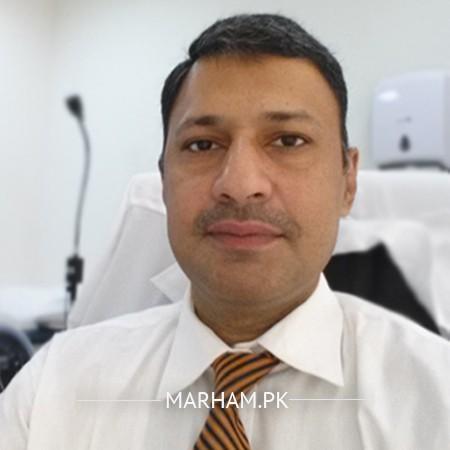 Dr. Aamir Chippa
