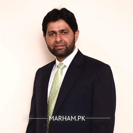 Dr. Abdul Rauf