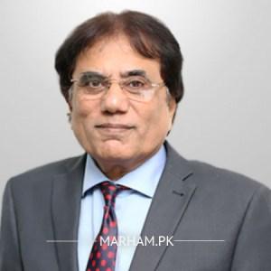 Dr. Atif Kazmi