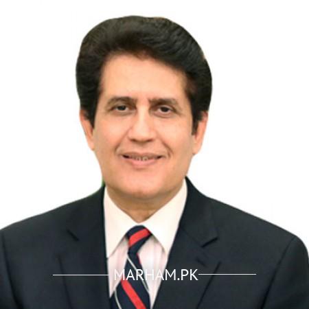 Dr. Ghulam Abbas