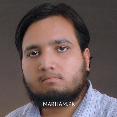 Dr. Mateen Ahmed Khan