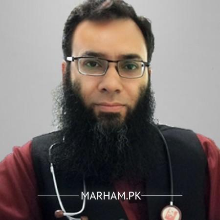 Dr. Rizwan Asad