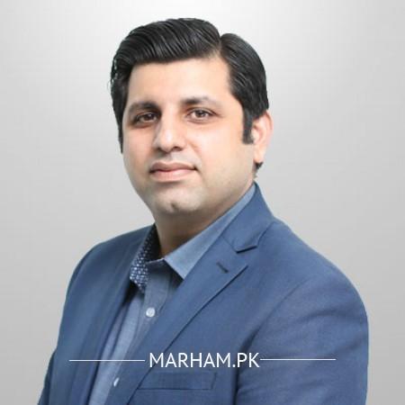 Dr. Umer Mushtaq